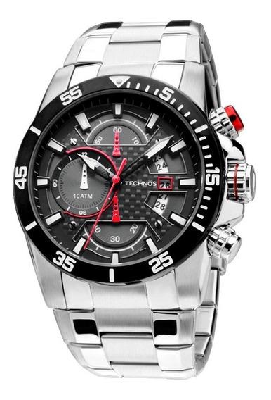 Relógio Technos Masculino Os10er/1r
