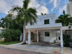 Casa En Renta En Cancun/cumbres