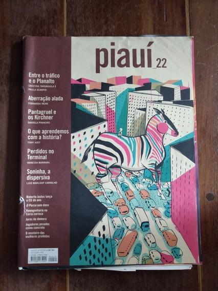 Revista Piauí - Edição 22 - Para Colecionadores