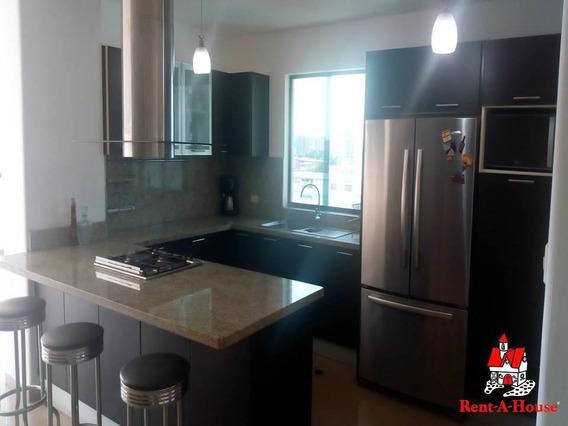 Apartamento En Venta Maracay El Bosque Cod 20-12351 Sh