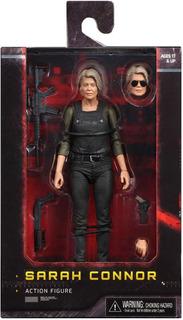 Neca Terminator: Dark Fate Sarah Connor