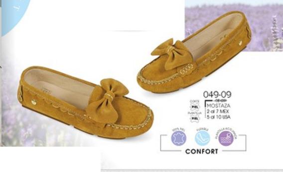 Flants 049-09 Mostaza Cklass Confort 2-19 M