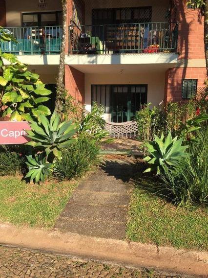 Casa Com 1 Dormitório À Venda, 50 M² Por R$ 424.000 - Praia Do Una - São Sebastião/sp - Ca2562