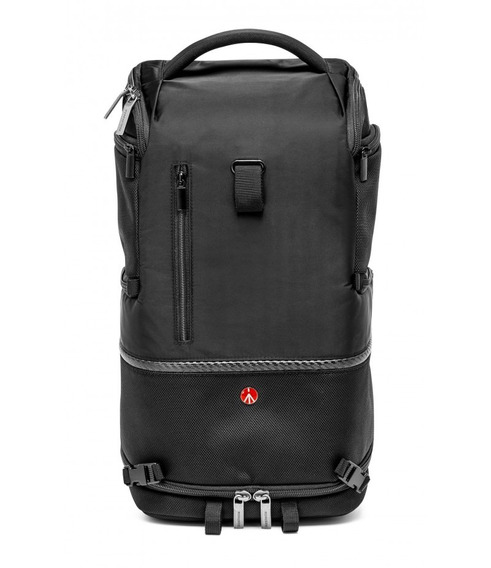 Mochila Manfrotto Advanced Tri Medium Câmera E Laptop 11.6