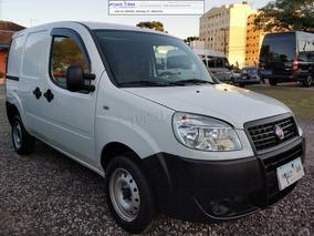 Fiat Doblo Cargo 1.8 8v 5p (flex) 2013