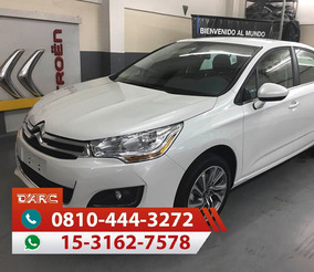 Citroen C4 Lounge Hdi Feel 2017 Ctas 4500$ Promo.2