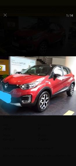 Renault Captur 2.0 Intens Manual 2020
