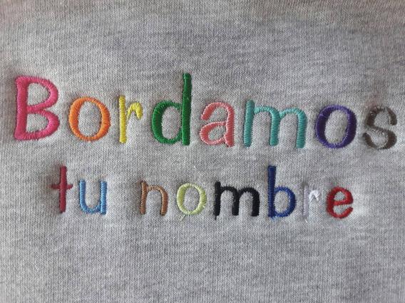 Nombre Bordados Termo-adhesivo Parches Jardín Niños