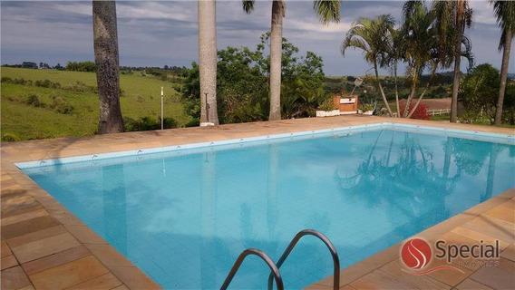Sítio Rural À Venda, Recanto Das Águas, Águas De São Pedro - Si0008. - Si0008