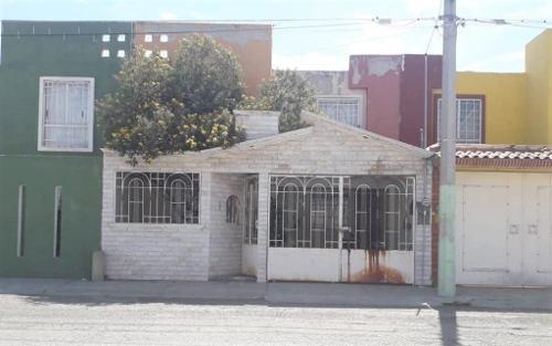 Casa En Venta En Pachuca, Matilde.