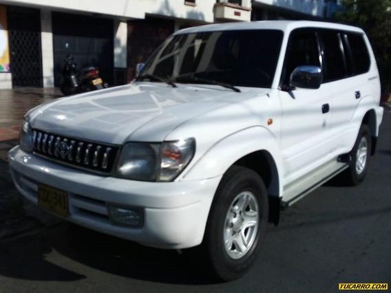 Toyota Prado At 3.400 Aa Abs