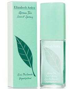 Elizabeth Arden Green Tea Scent 100ml Selo Adipec E Nf