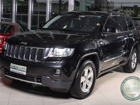 Jeep Grand Cherokee Limited 3.0 Diesel Aut./2013