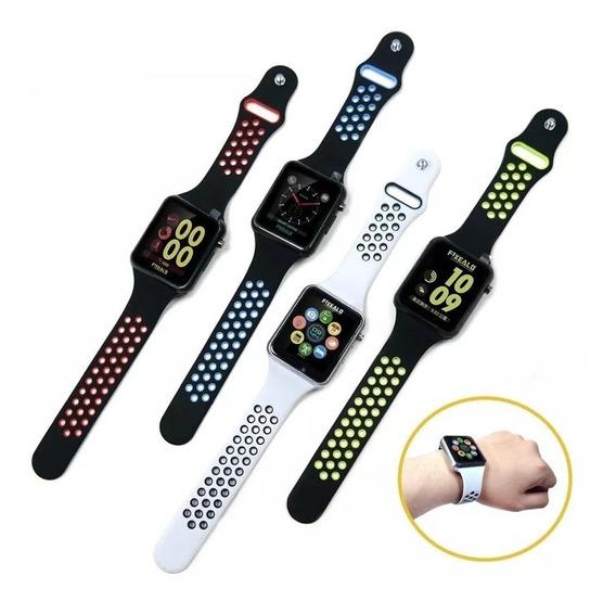 Smart Watch Reloj Inteligente Miwear M3 Bluetooth Elegante