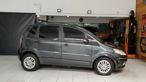 Fiat Idea Essence 1.6 Aut. 2013