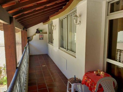 Apartamento  À Venda, 90 M² Por R$ 350.000 - Fonseca - Niterói/rj - Ap46856
