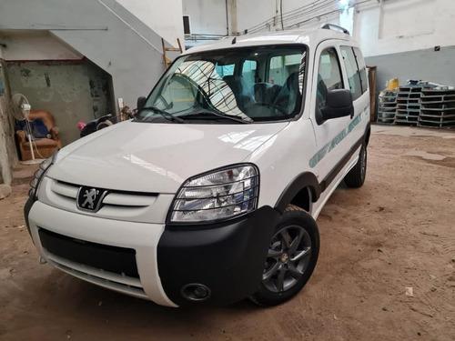 Peugeot Partner Patagonica Vtc Plus Hdi E