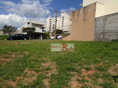 Terreno À Venda, 300 M² Por R$ 190.000 - Vila Bossi - Louveira/sp - Te0733