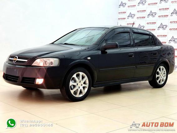 Chevrolet Astra Advantage 2.0 8v Flexpower 2010 2009/20...