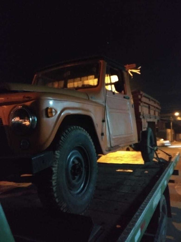 Ford F-75 Ford F-75 4x4 2.3