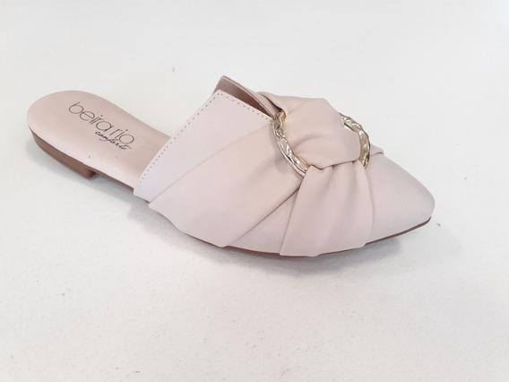 Zapato Mujer Beira Rio Mule Moño 2019
