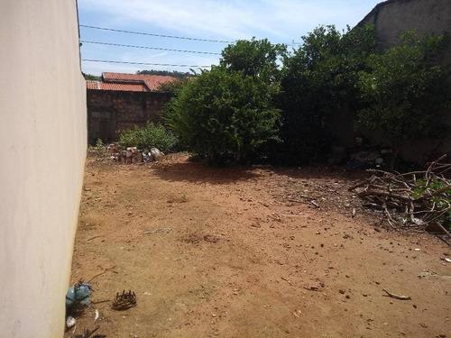 Terreno Residencial À Venda, Parque Via Norte, Campinas. - Te3779