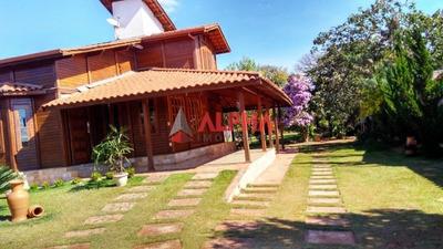 Chácara Com 2 Quartos Para Comprar No Bom Jardim Em Mário Campos/mg - 5438