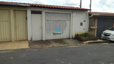 Casa Geminada De 3 Quartos A Venda Em Ibirité - 4262