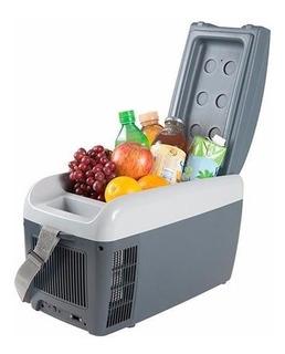 Mini Geladeira Refrigerador Black Decker 12v 8litro Aquece