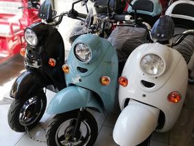Scooter Motoneta Electrica