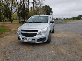 Chevrolet Montana 1.8 Ls Full 2013