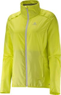 Camperas Salomon - Agile Jacket W - Running - Mujer