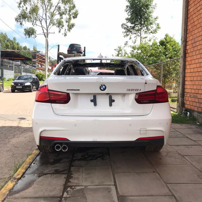 Sucata Bmw 328i 2018/2018 245cvs Flex