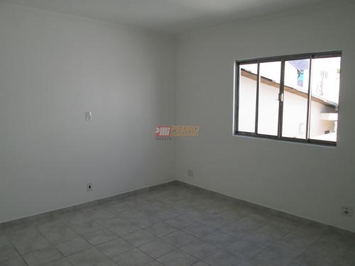 Assobradada  Bairro Rudge Ramos Em Sao Bernardo Do Campo Com 02 Dormitorios - L-24663