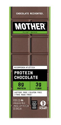 Chocolate Mother Nutrients Proteico 40g