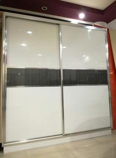Closet Moderno Puertas Corredizas