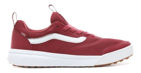 Zapatillas Vans Mod Ultrarange Rapidweld Bordo!!!