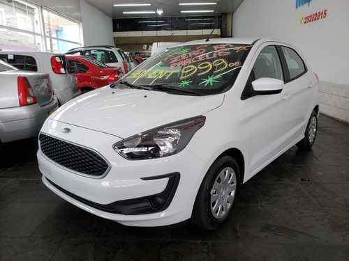 Ford Ka 1.0 Se Flex 5p 2021 0 Km Uber Pop 99