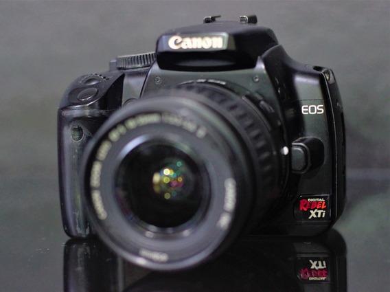 Câmera Fotográfica Canon Txi