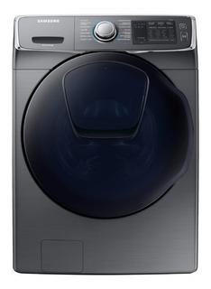 Lavadora Secadora Con Addwash 18/10 Kg Samsung