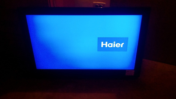 Televisor Haiers 32pulgadas Excelente Estado