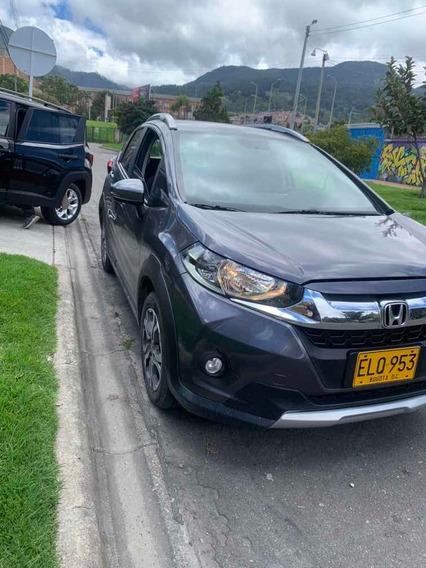 Honda Wr-v Wr-v Exc Cvt Full