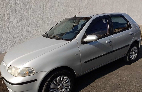 Fiat Palio 1.3 16v Elx 5p 2003