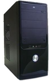 Cpu P/ Escritorio Intel Core I3 Memoria 4g Ddr3 Ssd 240