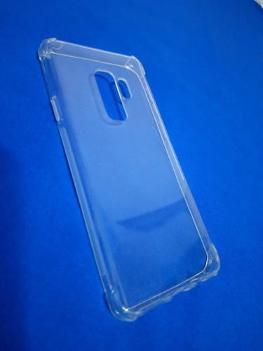 Forro Samsung S9/s9 Plus Transparentes