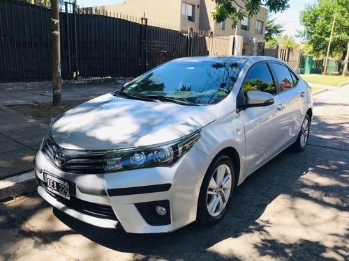 Toyota Corolla Xei 1.8 Mt 2014