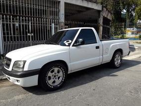 Chevrolet S10 2.4 Cab. Simples 2p 2001