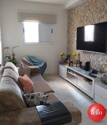 Imagem 1 de 30 de Apartamento - Ref: 226219