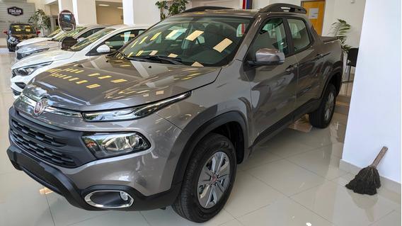 Fiat Toro Freedom 1.8 Nafta 4x2 At6 My20 Br