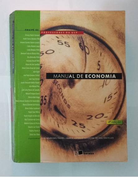 Manual De Economia Usp